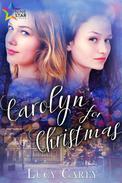 Carolyn for Christmas
