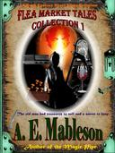 Flea Market Tales – Collection 1