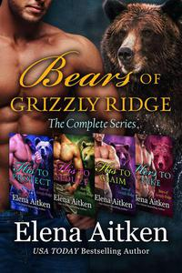 Bears of Grizzly Ridge: The Complete Series