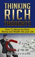 Thinking Rich Thoughts