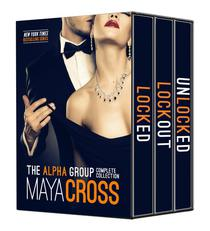 The Alpha Group Trilogy (Complete Collection)