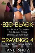 Big Black Cravings 4