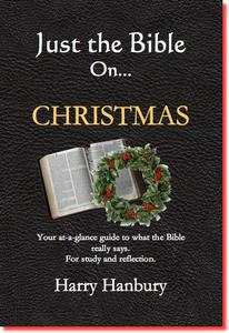 Just the Bible: On Christmas
