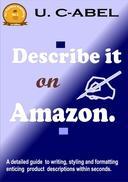 Describe it on Amazon.