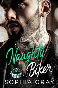 Naughty Biker (Book 2)