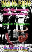 Men In Kilts With Tentacles and The Women Who Love Them - Book 8: Showdown