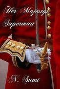 Her Majesty's Superman