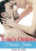 Boss's Orders