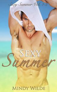 Sexy Summer Trilogy (Vol. 1-3)