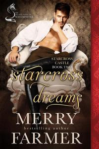 Starcross Dreams: A Silver Foxes of Westminster Novella