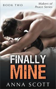 Finally Mine Book 2