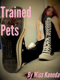 Trained Pets