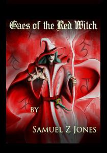 Gaes of the Red Witch
