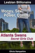 Atlanta Swan's Secret Girl's Club