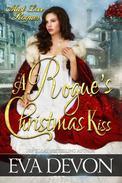 A Rogue's Christmas Kiss