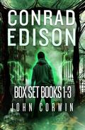 Conrad Edison Box Set Books 1-3