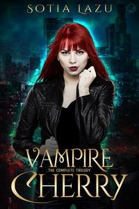 Vampire Cherry  Box Set (Books 1-3)