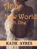Ana in the New World Pt. One