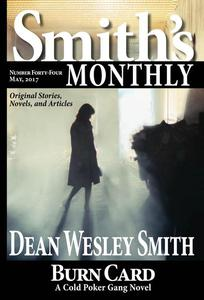 Smith's Monthly #44