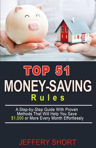 TOP 51 Money-Saving Rules