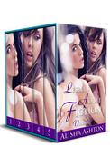 Lesbian Adult Fiction Volume 1