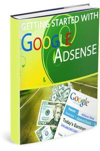Getting Start Googles Adsense