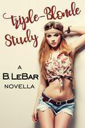 Triple-Blonde Study