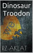 Dinosaur - Troodon