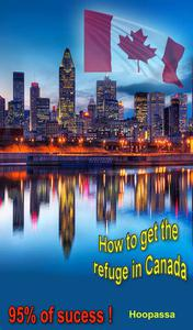How to get the refuge in Canada