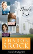 The Women of Valley View Collection, books 1-3