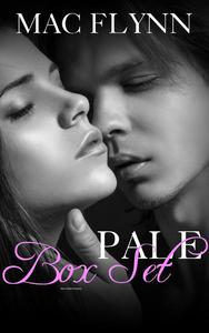 PALE Series Box Set (New Adult Romance)