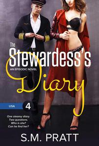 The Stewardess's Diary - Part Four: USA