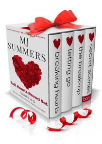 Full Hearts Series Boxed Set #2