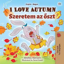 I Love Autumn Szeretem az őszt