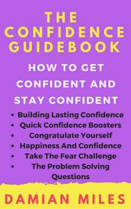 The Confidence Guidebook