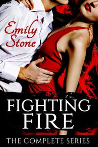 Fighting Fire: The Complete Series Boxed Set