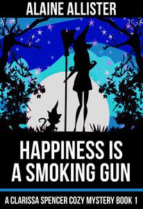 Happiness is a Smoking Gun