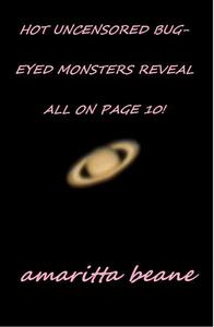 Hot Uncensored Bug-Eyed Monsters Reveal All On Page 10!