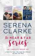 The Near & Far Series: The Complete Boxed Set