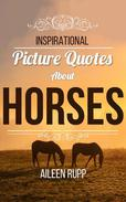 Horse Quotes: Inspirational Picture Quotes about Horses