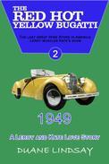 The Red Hot Yellow Bugatti