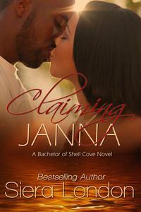 Claiming Janna
