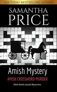 Amish Crossword Murder
