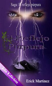 El reflejo púrpura