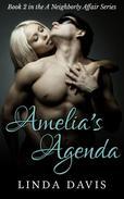 STEAMY ROMANCE NOVELS: Dating An Older Man Amelia's Agenda (Romance Stories)