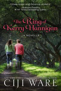 The Ring of Kerry Hannigan - a novella