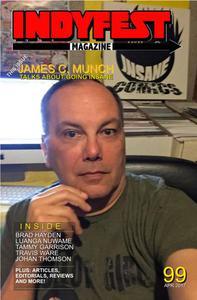Indyfest Magazine