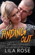 Finding Out (Novella 2.5)