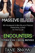 Massive Black Encounters
