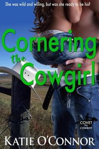 Cornering the Cowgirl